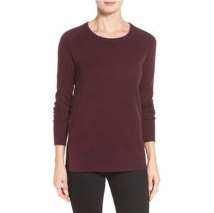 Halogen 100% Cashmere Sweater